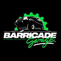 BARRICADE GARAGE