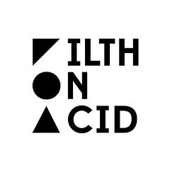 Reinier Zonneveld / Filth on Acid