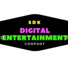 SDK Digital Entertainment