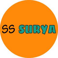 SS Surya