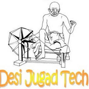 Desi Jugad Tech