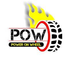 Power On Wheel
