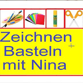 Zeichnen + Basteln mit Nina für Anfänger