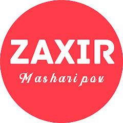 Zaxir Masharipov