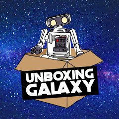 Unboxing Galaxy