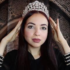 Esprit Arabe — Sabrina Bennoui