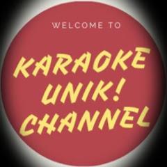 Karaoke Unik