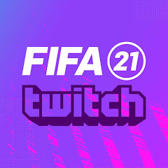 FIFA 21 Twitch