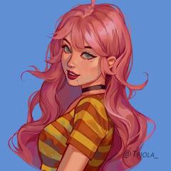 Strawberry Mariee