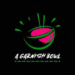 A Garnish Bowl