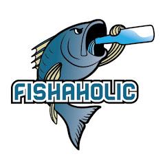 FishAholic Fishing