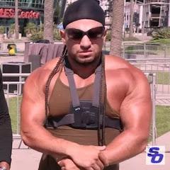 Prophet Muscle