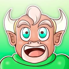 Hornstromp Games