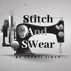 Stitch And SWear