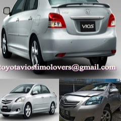 Toyota Vios Limo Lovers