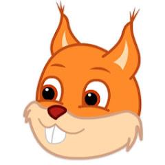 ब्रिडी गिलहरी हिंदी में - Bridie Squirrel