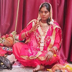 Maa Kaali ,Durge Bhagatni Monika