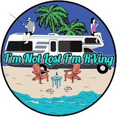 I'm Not Lost I'm RVing