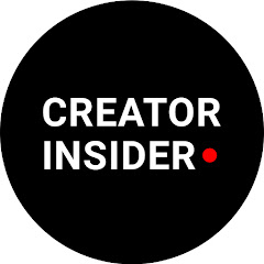 Creator Insider