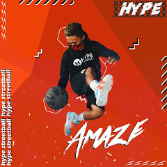 Amaze Basketball
