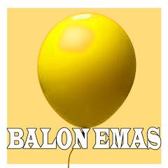 BALON EMAS