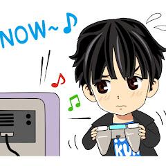 いおりくんTV GAME CHANNEL