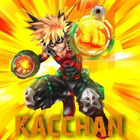 Kacchan Bakugo