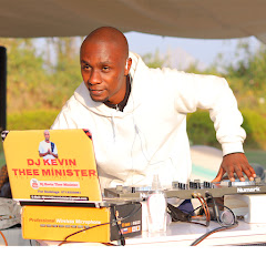 Dj Kevin Thee Minister