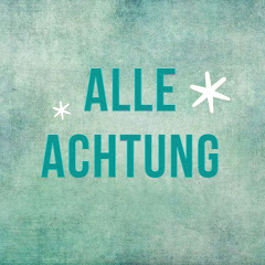 Alle Achtung