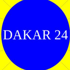 DAKAR 24