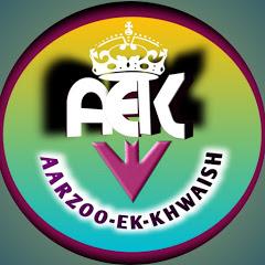 AARZOO- Ek KHWAISH
