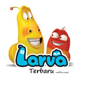 Larva Funny Cartoons