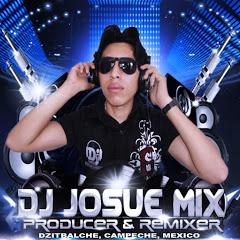 Dj Josue Mix
