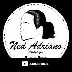 Ned Adriano Motovlogs