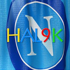 VideoBlog HAL9K