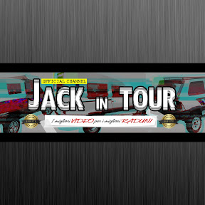TRAPPER JACK in TOUR