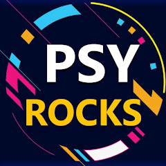 PSY ROCKS