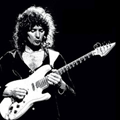 Ritchie Blackmore Channel