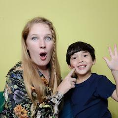 Mama Lucy 英國媽媽在台灣