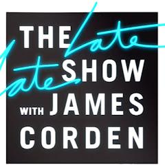 James Corden Best