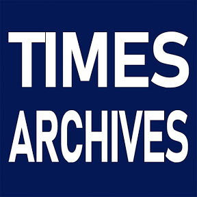 Times Archives