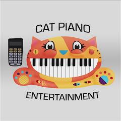 CatPiano Entertainment