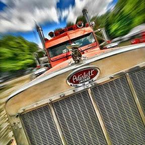 American Truck Drivers