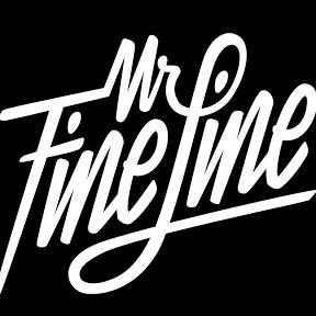 Mr. Fine Line