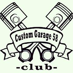 Custom Garage 58