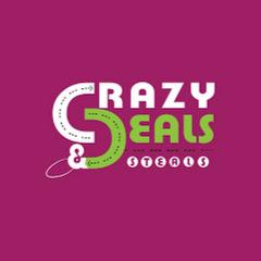 Crazy Deals and Steals
