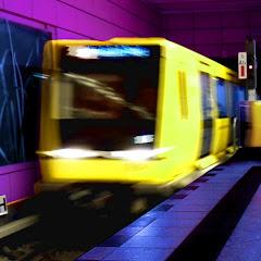 ACC84 Metro & Trains