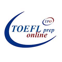 TOEFL prep online