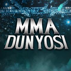 MMA DUNYOSI