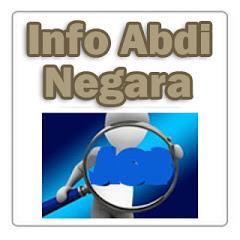 Info Abdi Negara